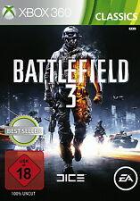 Sammeauflösung      Battlefield 3 -- Classics (Microsoft Xbox 360
