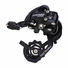 gobike88 SRAM APEX Rear Derailleur for 10 Speed, Short Cage, Black, Q30
