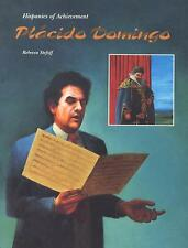 Placido Domingo Rebecca Stefoff  ISBN 13 : 9780791016923