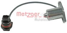 Sensor, Motorölstand für Schmierung METZGER 0901105