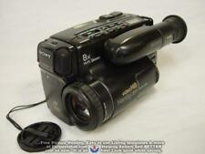 SONY CCD-TR81 Handycam Hi8 Camcorder *Stereo - 90 Days Warranty