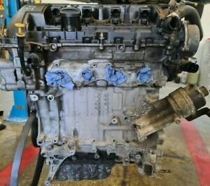 21* Citroen Peugeot 1.6 Benzin Motor Gebrauchtmotor EP6 PSA5FW 5FW