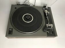 Vintage Pioneer Turntable PL-1150 with needle tested and working