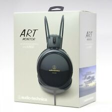 audio-technica ART MONITOR ATH-A500Z Closed Dynamic Headphones New F/S