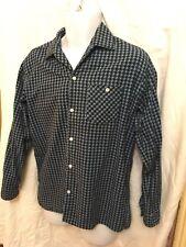 Vintage Men's 1960's Shirt Original.Mod Scooter Northern Soul Soul Boy Skinhead