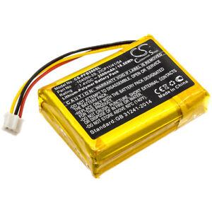 UPGRADE Battery For Philips B5/12,Fidelio B5