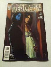 Deadman #8 (May 07 DC Vertigo) May 2007 Jones Watkiss