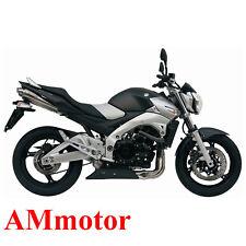 Mivv Suzuki Gsr 600 2006 06 Terminale Di Scarico Marmitta X-Cone Moto Omologato