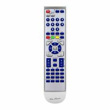 LG DVC9800 Remote Control Replacement with 2 free Batteries