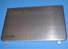 """TOSHIBA Satellite S55T-B Series 15.6"""" LCD Back Cover Lid w/ Webcam DTG33BLILC00"""