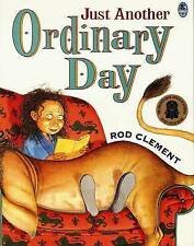 Just Another Ordinary Day by Rod Clement (Paperback, 1995)