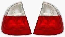 LUCES TRASERAS BLANCO ROJO BMW SERIE 3 E46 TOURING 09/01-02/2005 325i 328i 330i