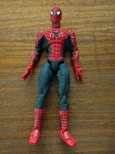 MARVEL LEGENDS SPIDERMAN Figure Only