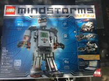 💡 Lego 8547 Mindstorms NXT 2.0 99 % Complete w/Box+Manual