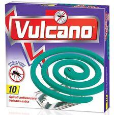 10 Spirali Anti Zanzare Spira _ Zampironi per esterni interni anti zanzara