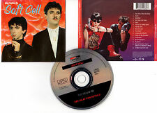 "SOFT CELL ""Say Hello To"" (CD) 1999"