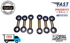 Club Car DS OEM A-ARM Bushing and Sleeve Kit 1992 to Current