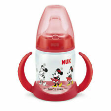 Nuk Disney First Choice 150ml Learner Cup- COLOR,DESIGN MAY VARY