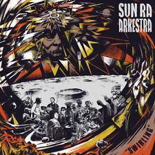 Sun Ra Arkestra : Swirling CD (2020) ***NEW*** FREE Shipping, Save £s