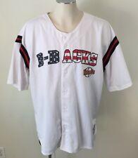 Arizona Diamondbacks D-Backs True Fan Stitched USA Flag Jersey Shirt NWOT