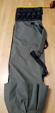 Usa Fishing Rod Bag Pole Case Carry Shoulder Tackle Tube Portable Travel Holder