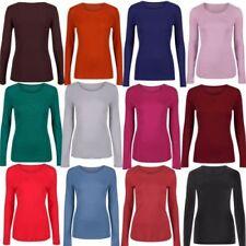 Ladies Ex M/&S AUTOGRAPH Black Cupro Mix Short Sleeve Top Crew Neck Sizes 8-22