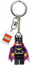BATGIRL Porte clef LEGO  *NEUF*NEW* Key Chain batman collector minifig RARE