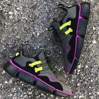 Nike Pocket Knife DM ACG River Rock Black Trail Mens Shoes AH9709-001