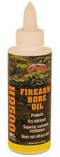 Helmar H9500 Firearm Gun Rifle Shotgun Bore Oil 125ml