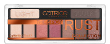 The Spicy Rust Collection Eyeshadow Palette contouring shade best