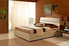 Camera Da Letto Beige : Camere da letto beige in pelle ebay