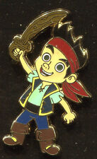 Jake and the Never Land Pirates Jake Disney Pin 93666