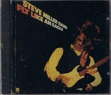 Miller, Steve Fly Like a Eagle DCC Gold NEU OVP Sealed Japan Erstpressung