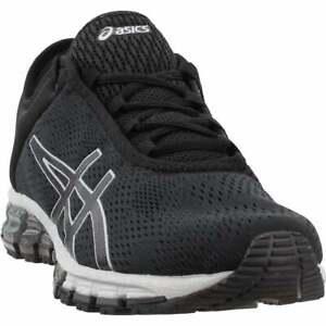 ASICS Gel-Quantum 180 3  Mens Running Sneakers Shoes    - Black