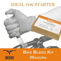 Magura brakes Direct Mount Souder sur 0721185 Kit