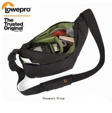 Lowepro Passport Sling I Passport Sling II Camera Bag