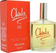 Revlon Charlie Red Eau de Toilette 3.4 oz Spray