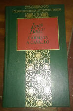 """Libri/Riviste/Giornali""""L'ARMATA A CAVALLO""""Babel/Fabbri"""