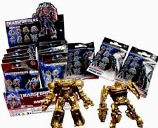 1- Transformers Danglers, Unopened Mystery Bag Small Toy For Kids To Collect New