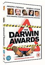 The Darwin Awards (DVD, 2007)