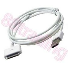 USB Data Transfer Charge Sync Cable for iPod Classic 80GB 120GB 160GB