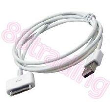 Usb De Transferencia De Datos Carga Sync Cable Para Ipod Classic 80gb 120gb 160gb