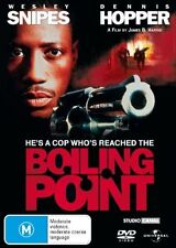 B6 BRAND NEW SEALED Boiling Point (DVD, 2007) Wesley Snipes Dennis Hopper