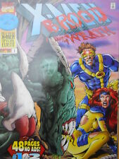 X-Men Special Event n°1 1996 ed. Marvel Comics n°1 of 2 issue Limited Se [G.189]