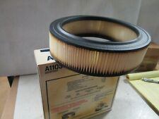 ACDelco A1103C Air Filter Jeep 71-91 AMC 71-78 Chry 59-03 5.2L 2bbl  GM#25097254