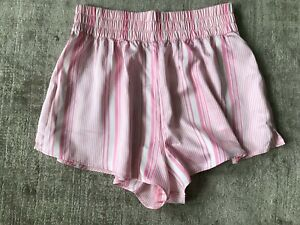 VICTORIA SECRET nightwear shorts (UK XS)