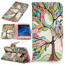 BOYA cell phone case Flip cover protective skin for Samsung apple LG SONY huawei