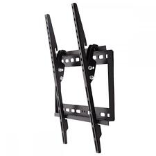 "LCD LED Plasma Flat Tilt TV WALL MOUNT 32 37 40 42 46 47 55"" TV Flat Screen W55"