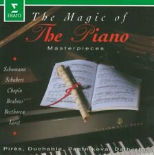 Magic of the Piano by Magic of the Piano