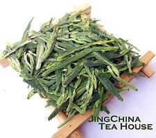 NEW 100g Chinese Xi Hu Long Jing Dragon Well Spring Loose Leaf Green Tea